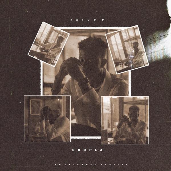 Jaido P – Survive (feat. Olamide)   MP3