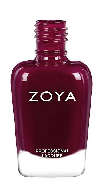 Zoya ZP1119 Rochelle