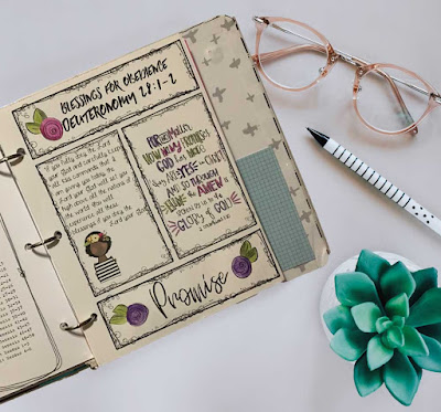 Praise Book Project and FREEBIE