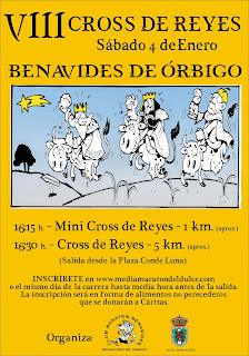 Carrera Reyes Benavides 2020