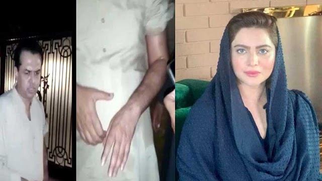 Facts about Talal Chaudhry harassment of female MNA Ayesha Rajab