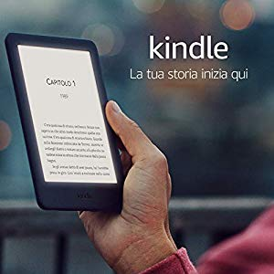 Amazon Kindle sconti Amazon