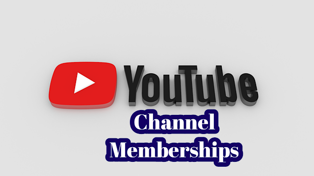 The Ultimate Guide To YOUTUBE CHANNEL MEMBERSHIPS