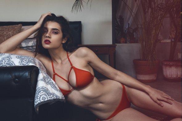 Piers Bosler arte fotografia mulheres modelos fashion beleza - Kylie
