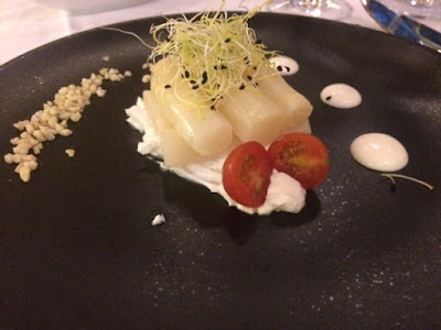 Dining, Review, Hotel Eguren Ugarte, Laguardia, La Rioja, Spain Fdbloggers