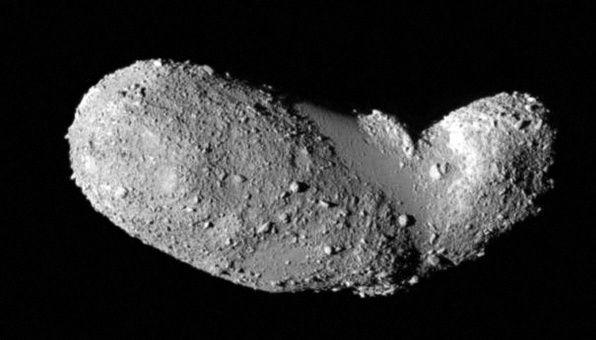 NASA tiene plan para destruir asteroides con armas nucleares