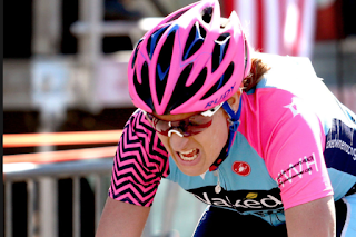 Transgender Cyclist Is Top Female Finisher At El Tour de Tucson