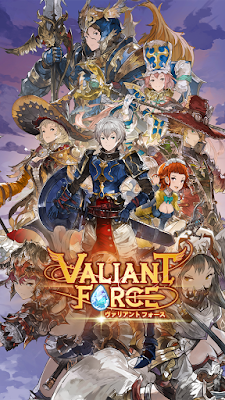 Valiant Force Mod Apk Download