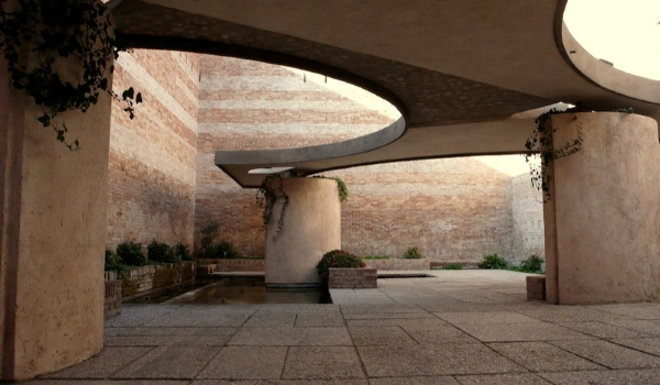 Giardini-Biennale-Venezia-Carlo Scarpa