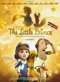 The Little Prince de Film