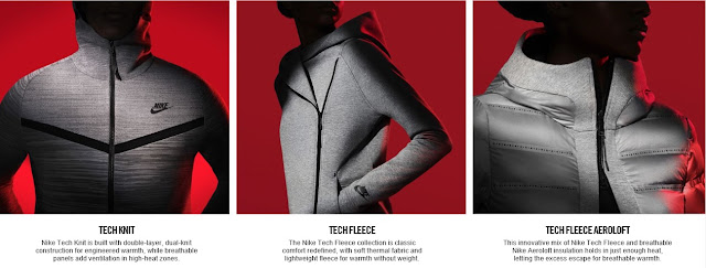 Nike Performance Sportwear