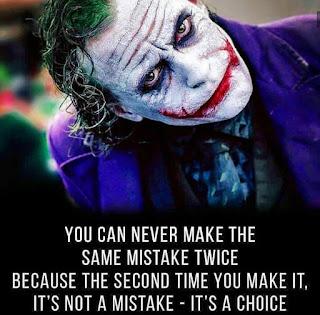 quotes of joker