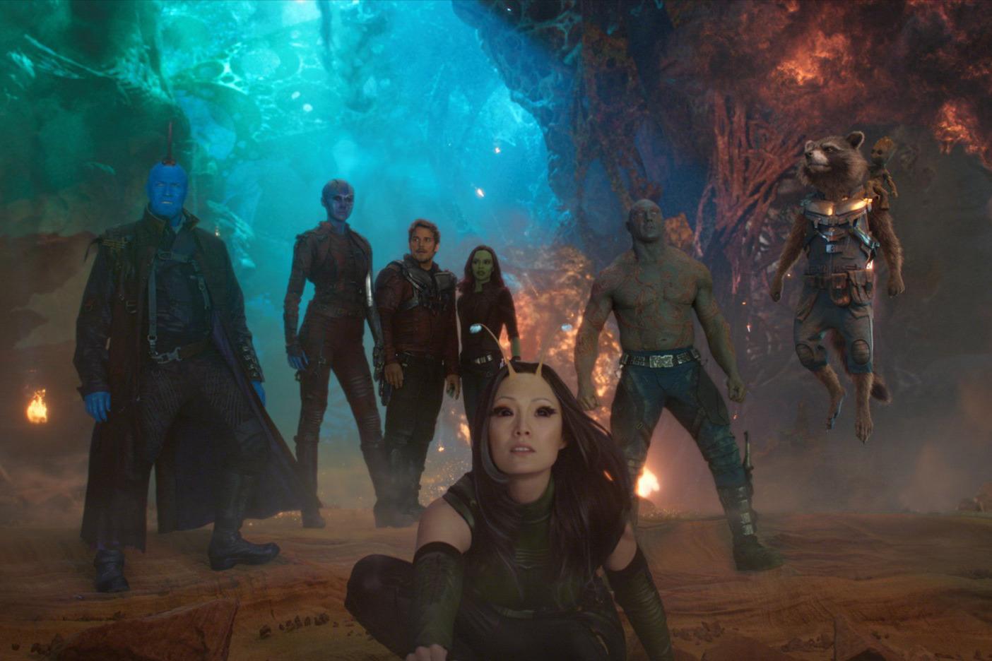 Así logra Marvel no sufrir filtraciones de sus películas
