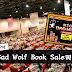 Big Bad Wolf 又回归啦! 4百萬书籍一律折扣高达95%!