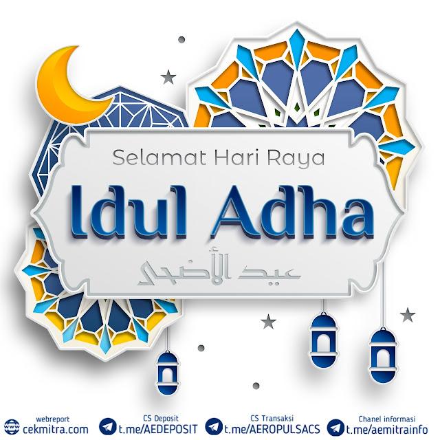 AEMITRA mengucapkan Selamat Hari raya idhul Adha