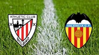 مشاهدة مباراة أتلتيك بلباو وفالنسيا بث مباشر بتاريخ 27-10-2018 الدوري الاسباني