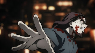 鬼滅の刃アニメ 十二鬼月下弦の弐 轆轤 Rokuro(CV.楠大典) | Demon Slayer Twelve Kizuki Rank2