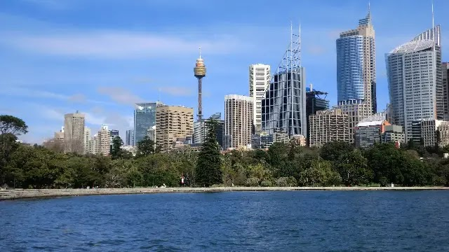 Travel Guide Digital Australia
