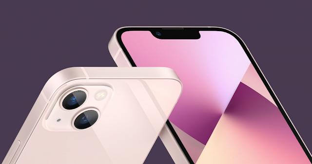 الوان iPhone 13 : أفضل ألوان ايفون 13 الجديد