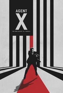 Baixar Agent X 1ª Temporada Dublado