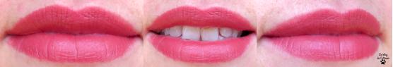 Rouge à Lèvres Mat - 515 Griotte Mat - Peggy Sage