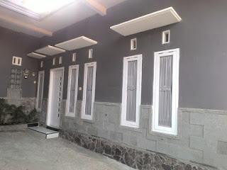Villa Cendana Batu Malang Murah