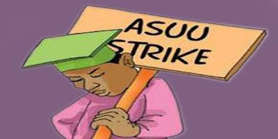 ASUU Lists 6 Reasons For Agitations, Recurring Strike