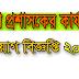 Zilla Proshasok Karjaloy ( Gazipur) New job circular 2019 । newbdjobs.com