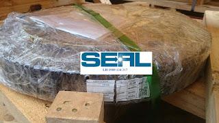 Mâm xoay cẩu Soosan 2 tấn -A97290-SLB0415