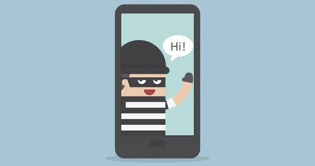 إشارات وعلامات مثيرة تشير إلى اختراق هاتفك الذكي!