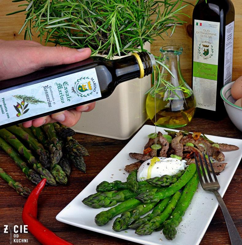 oliwa extravergine, ekstra vergine, oliwa z oliwek, oliwa rozmarynowa, oliwa smakowa