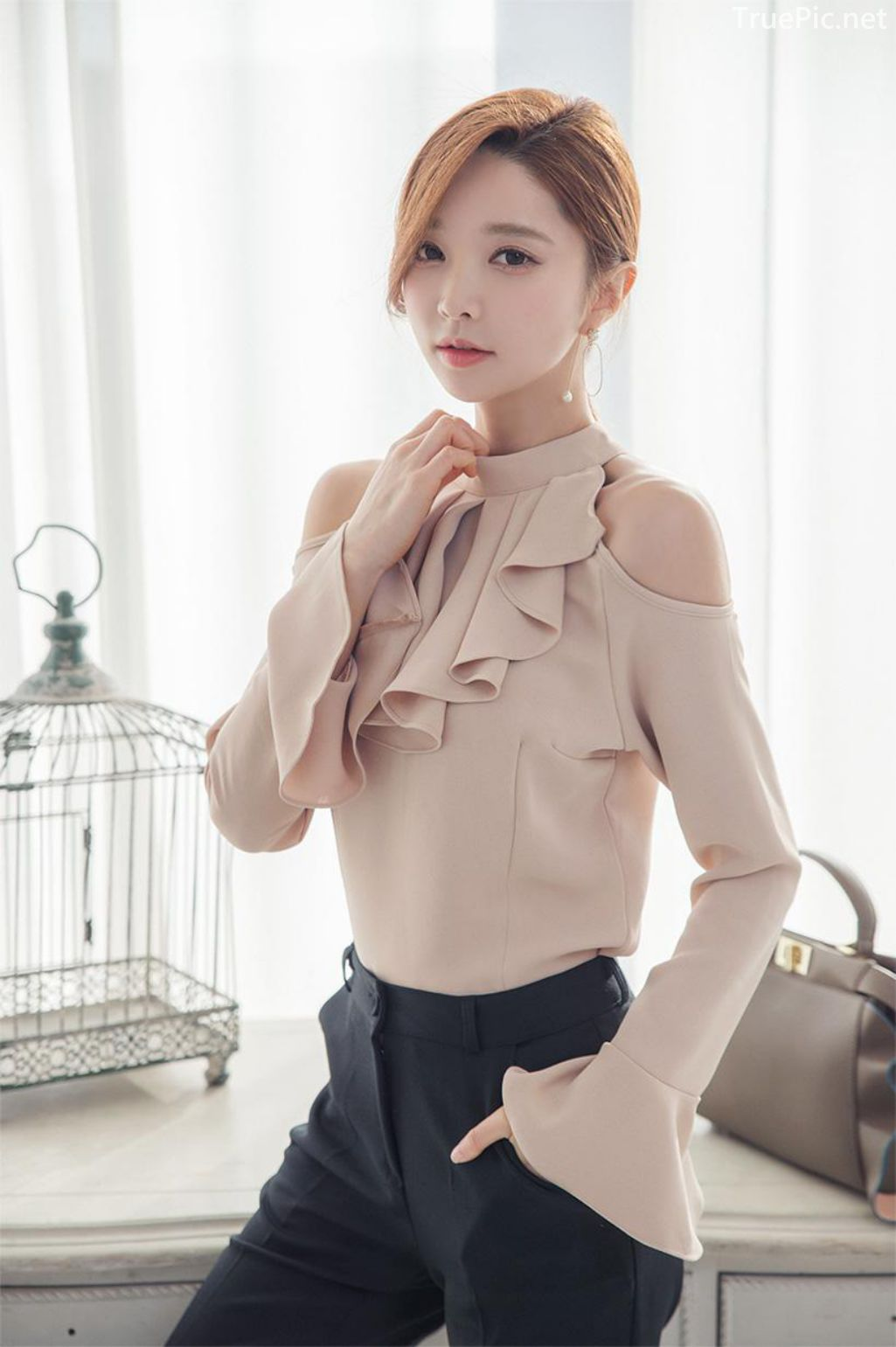 Korean-Hot-Fashion-Model-Park-Soo-Yeon-7-Outfit-sets-for-a-week-TruePic.net- Picture-10