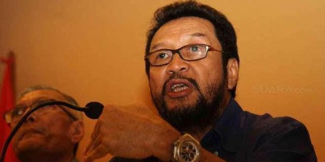Yorrys Heran, Golkar Pertahankan Pengurus Korup,  Kader-kader Kritis Malah di Pecat