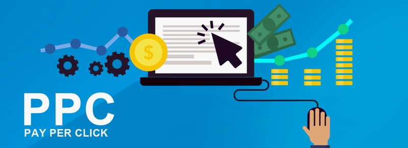 Pay Per Click Advertising (PPC)