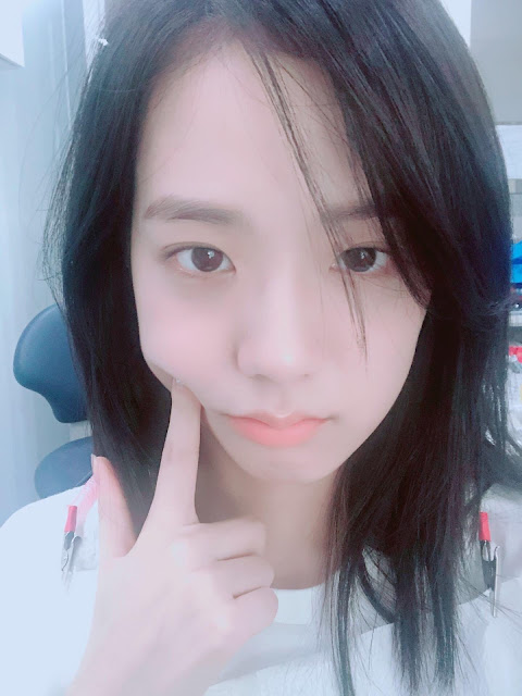 Jisoo Blackpink Without Makeup