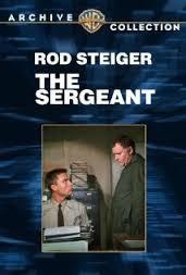 El sargento