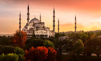 Castiga un circuit pentru 2 persoane la Istanbul