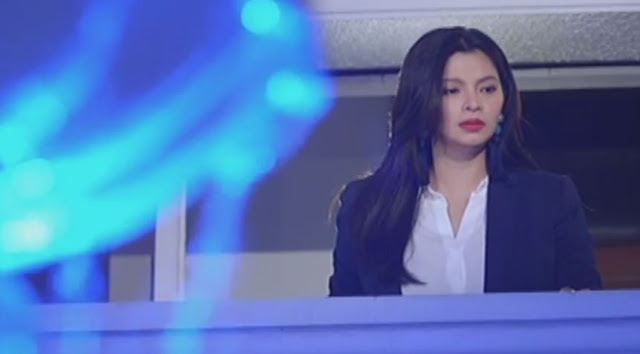 Malia told the LLU Members that Jacintha Magsaysay Looks Just Like Lia Ortega Rodriguez!