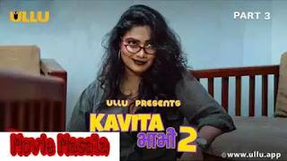 Kavita Bhabhi Season 3 Web Series Cast and Release Date