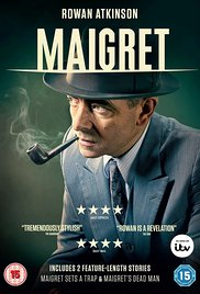Watch Maigret's Dead Man Online Free Putlocker
