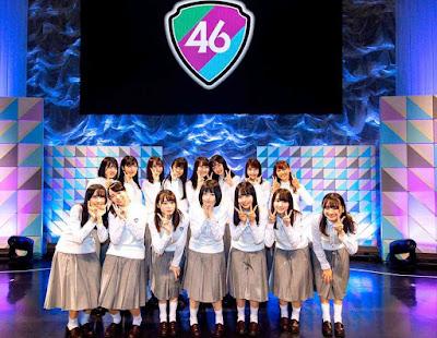 Hinokizaka46, Kagurazaka46, atau Kasumizaka46 Yuk Dipilih