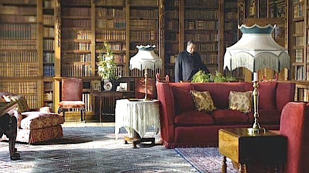 Eye For Design Decorating With The Knole Sofa