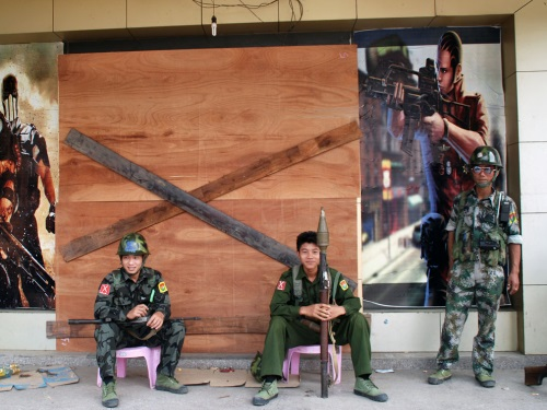 THINK TANK | The Breakdown of the Kachin Ceasefire and its Implications for Peace in Myanmar by David Brenner