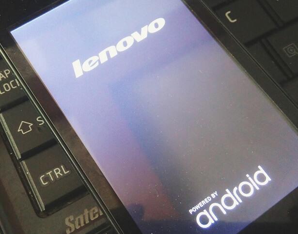 Flash Stock ROM Lenovo A319