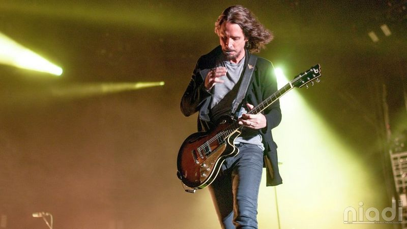 Album baru Chris Cornell bertajuk No One Sings Like You Anymore dirilis setelah 3 tahun meninggal