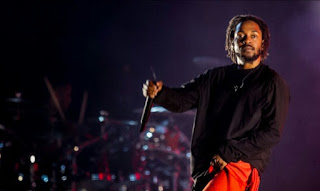 Kendrick Lamar Pays Tribute To Nipsey Hussel At Argentina Show - Watch