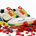 A Whole New Class of Playful Multicolor Sneakers