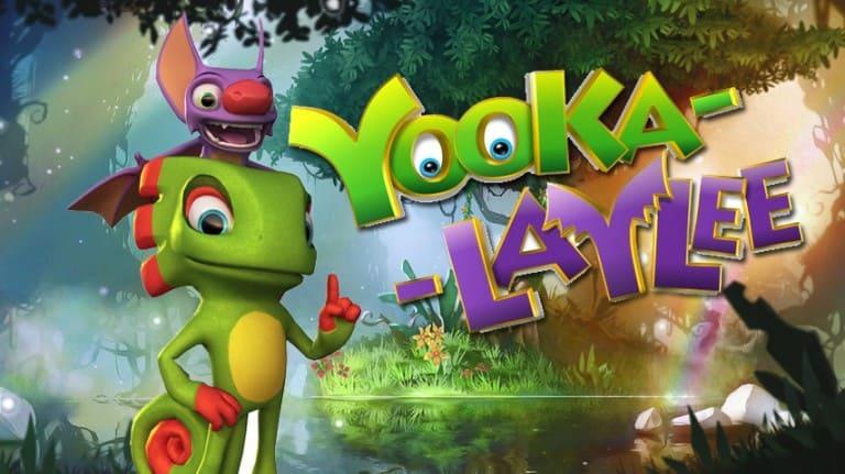 Yooka Laylee é crackeado no primeiro dia de vendas do jogo