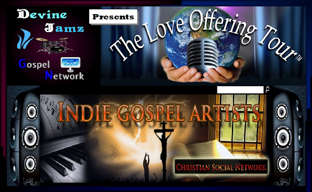 The Love Offering Tour | Performance Invitation Open To All Christian Music Genre
