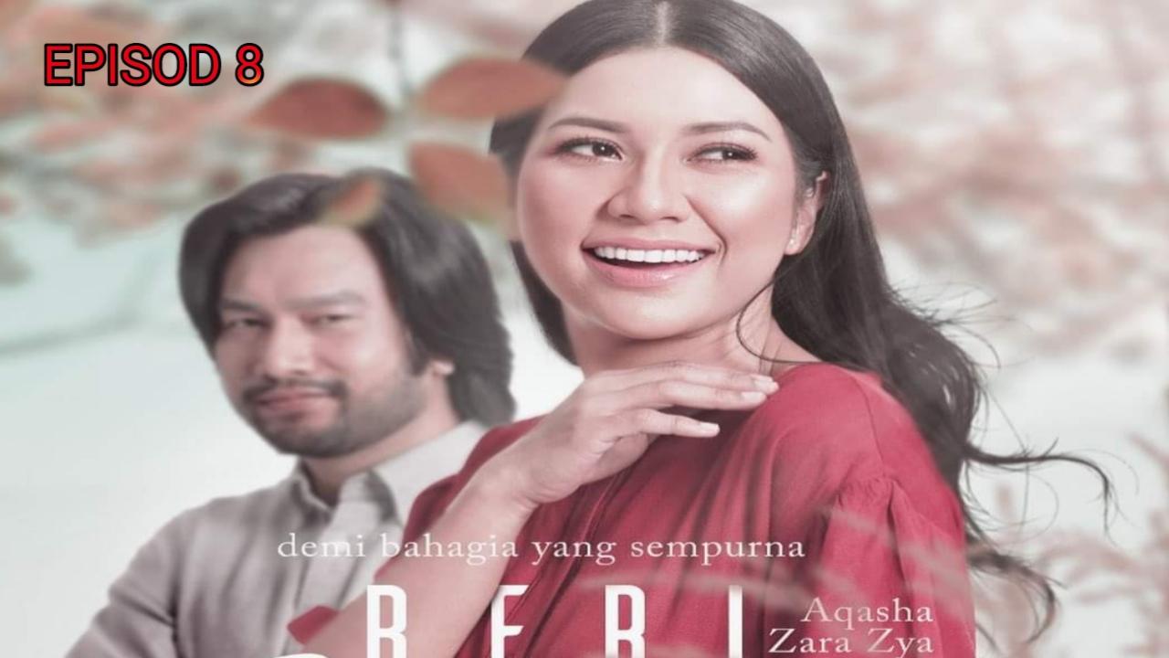 Tonton Drama Beri Sedikit Waktu Episod 8 (TV3)
